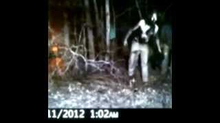 Download Real Creepy and unexplainable Trail cam photos Video