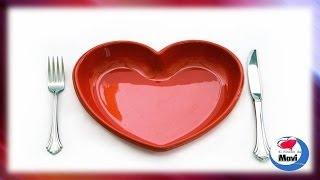 Download 10 Alimentos que ayudan a prevenir problemas cardiacos - Como mantener sano el corazon Video