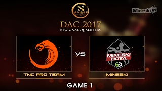 Download Mineski vs TNC Pro Team   Dota 2 Asia Championship   Group Stage   Best of 3   Game 1 Video