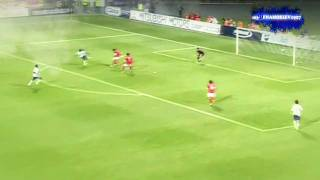 Download ★ Ismael Bangoura ★ █ The Best goals for Dynamo Kyiv [HD] Video