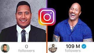 Download 3 Schauspieler VOR & NACH Social Media | Jay & Arya Video