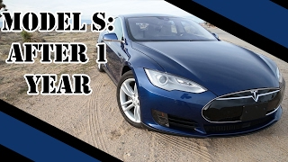 Download Tesla Model S: An In-Depth Look After 1 Year of Ownership Video