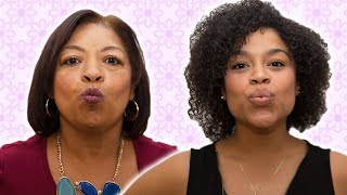 Download Dominican Moms & Kids Imitate Each Other Video
