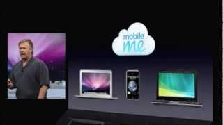 Download Apple WWDC 2008 - MobileMe Introduction Video