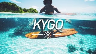 Download New Kygo Mix 2017 🌊 Summer Time Deep Tropical House 🌊 First Time Lyrics Video