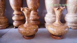 Download [langnghemoc.vn]Tượng gỗ đạt ma sư tổ, bàn ghế nu nghiến, lộc bình đẹp, di lặc Video