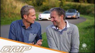 Download Porsche-Supersportler: 959 und 918 Spyder - GRIP - Folge 420 - RTL2 Video