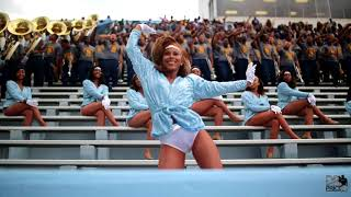 Download Southern University Fabulous Dancing Dolls Highlights ″Homecoming″ (2017) Video