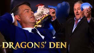 Download ″No Clinical Research To Back Your Medical Claims″   Dragons' Den Video