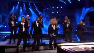 Download 4th Performance - Ten - ″Skyfall″ From Adele - Sing Off 4 Video