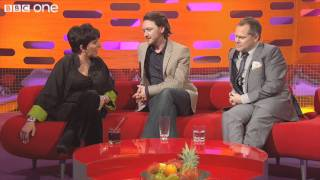 Download When Elvis showed Liza his karate moves - The Graham Norton Show - Series 9 Episode 8 - BBC One Video