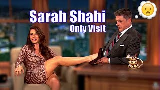 Download Sarah Shahi - Is Boozed Up - 2/2 Visits In Chronological Order Video