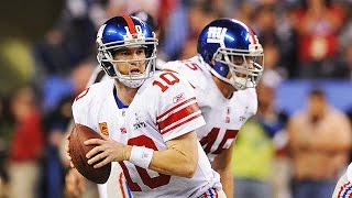 Download Super Bowl XLVI: Giants vs. Patriots highlights Video