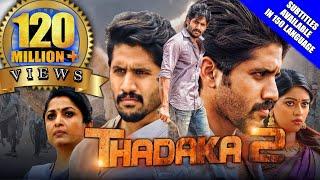 Download Thadaka 2 (Shailaja Reddy Alludu) 2019 New Released Hindi Dubbed Full Movie | Naga Chaitanya Video