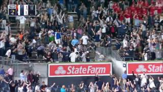 Download Yankees vs Orioles, 4/28/2017 Come from behind 14-11 Win! Video