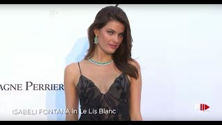 Download amfAR GALA Cannes 2018 - Fashion Channel Video