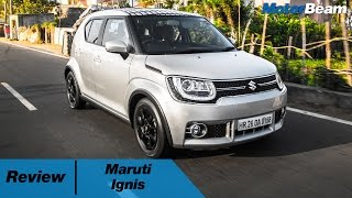 Download Maruti Ignis Review - 20 Questions Answered | MotorBeam Video