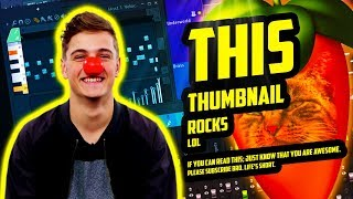 Download HOW TO MAKE MARTIN GARRIX - HIGH ON LIFE Video