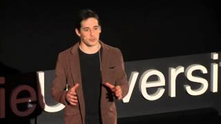 Download The art of memory: Daniel Kilov at TEDxMacquarieUniversity Video