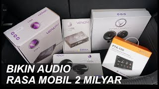Download Cara Upgrade Audio Mobil Yang Oke Video
