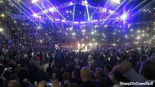 Download THE BEST ATMOSPHERE IN BOXING?! Carl Frampton vs Scott Quigg   CROWD HIGHLIGHTS Video