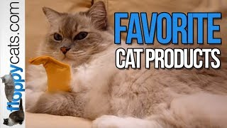 Download Floppycats's Favorite Cat Products - Floppycats Reviews - ねこ - ラグドール - Floppy Cats Video