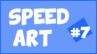 Download Speed Art # 7 // Saklı Oyun Çizim Video