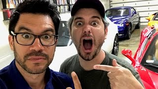 Download We Meet Tai Lopez Video
