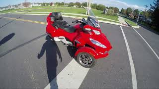 Download Watch this before you buy a Can Am Video