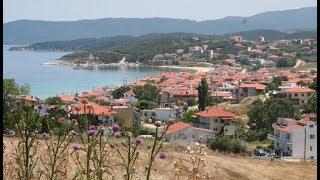 Download NEA RODA beach Halkidiki / Νέα Ρόδα παραλία - Χαλκιδική Video