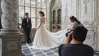 Download Pre Wedding Nee & Jolly @ Benedict Studio Video
