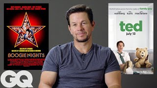 Download Mark Wahlberg Breaks Down His Most Iconic Characters | GQ Video