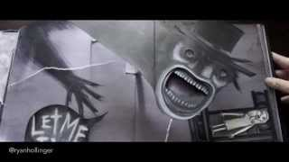 Download The Babadook - Explained | Screen Smart Video