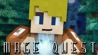 Download Minecraft Mods: FTB Mage Quest - LITTLE SICK GUY! Modded Minecraft Ep. 8 Video