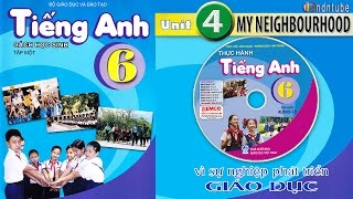 Download Tiếng Anh Lớp 6: Unit 4 MY NEIGHBOURHOOD Video