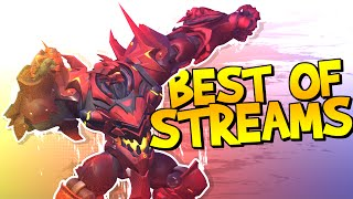 Download Overwatch SHENANIGANS! - Best of Streams #1 (Full Overwatch Livestream Gameplay) Video