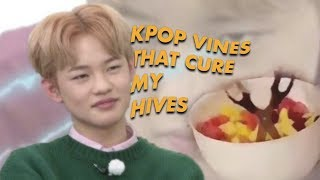 Download kpop vines that cured my hives Video
