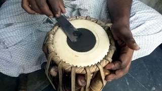Download Tabla Making in Kolkata Video