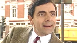 Download Have a Nice Day Bean   Funny Clips   Mr Bean Official Video