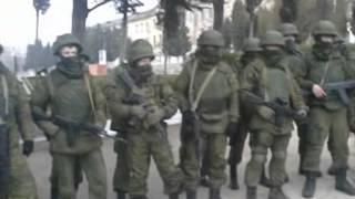 Download Украинские офицеры не допустили вывоз оружия с учебного отряда ВМС Украины (Севастополь) Video