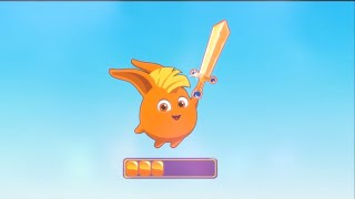 Download Sunny Bunnies | 👾 Video Game 🎮 | SUNNY BUNNIES COMPILATION | Cartoons for Children Video