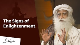 Download How Do You Recognize An Enlightened Being? - Sadhguru Video