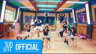 Download TWICE ″SIGNAL″ M/V Video