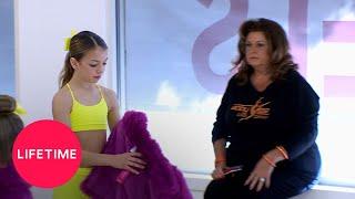 Download Dance Moms: An Unhappy Mini (Season 6 Flashback) | Lifetime Video