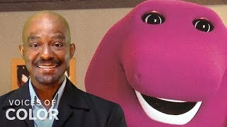 Download Meet The Man Who Played Barney Video