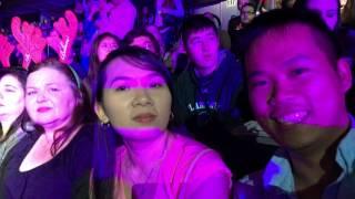 Download Hailee Steinfeld Starving Live in Dallas iHeartRadio Jingle Ball #KissJingleball 2016 Video
