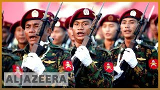Download Analysis: UN warns of telecom blackout cover for Myanmar military abuses Video