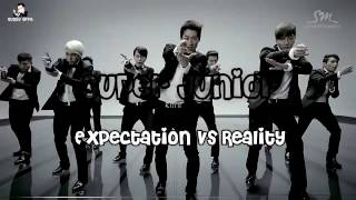 Download Super Junior Expectation vs Reality Part 1 Video