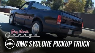 Download 1991 GMC Syclone Pickup Truck - Jay Leno's Garage Video