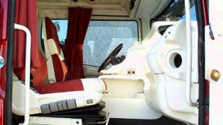 Download Scania 4 Long-Line David Patalacci, France Video